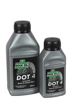 brake fluid DOT 4 , 500ml