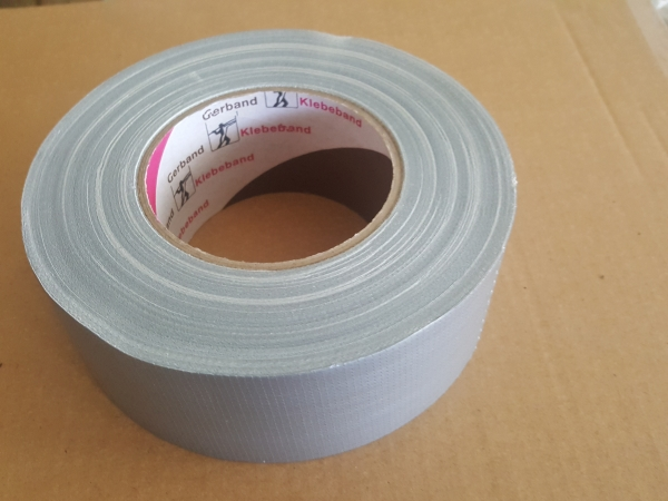 Tape , silber